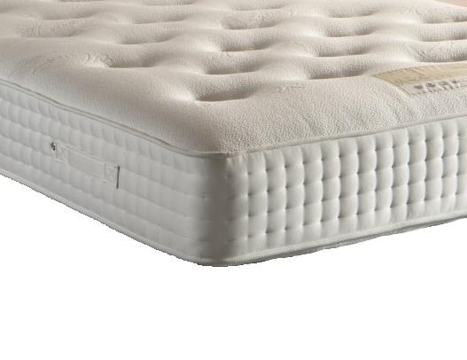 2000 pocket sprung mattress